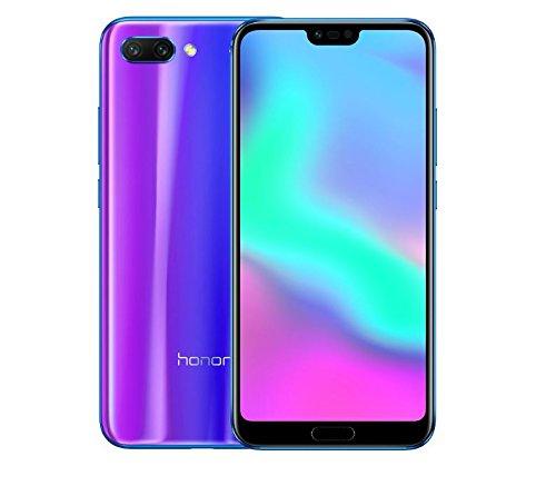 Huawei Honor 10製品画像