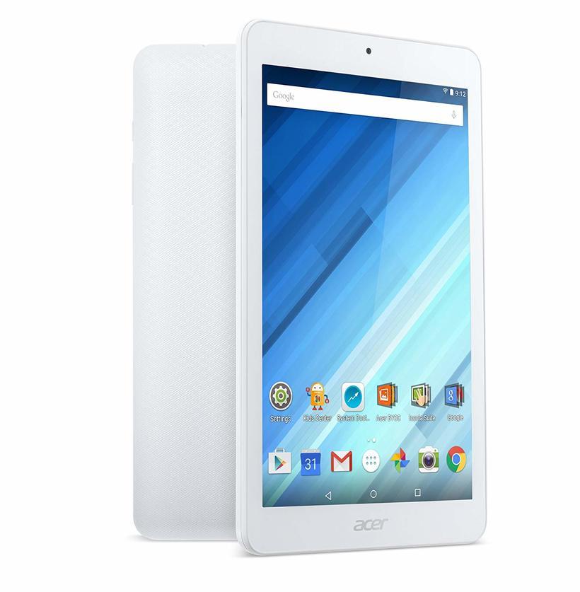 Acer B1-850 ホワイト
