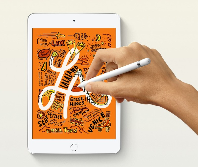 iPad mini(第5世代)商品画像
