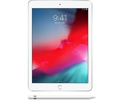 iPad(第6世代)商品画像