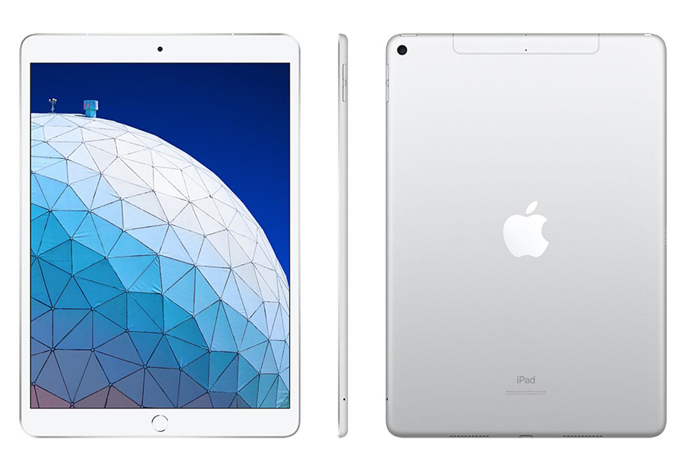 ドコモ iPad Air