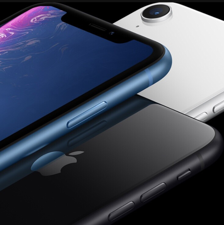 iPhone XR64
