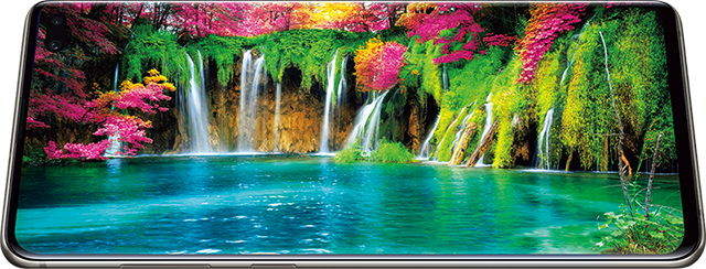 au-Galaxy S10+