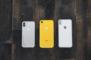 iPhoneの下取り対象機種と価格