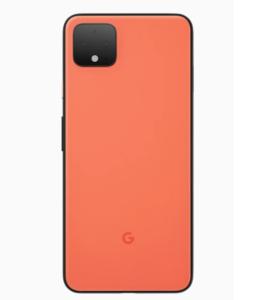 GooglePixel4_背面