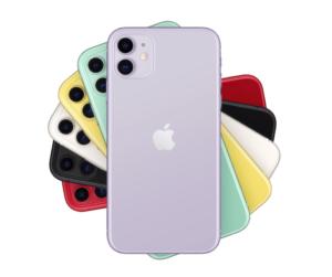 iPhone 11_背面
