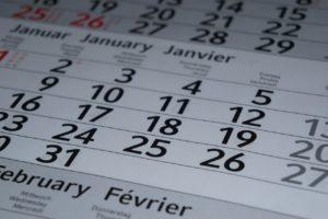 新型Xperia発表日(予想)は2月24日