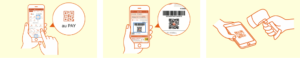 au Payアプリは無料&カンタンに使える