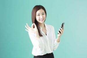 b-mobileなら業界最安級の月額料金でスマホを維持できる