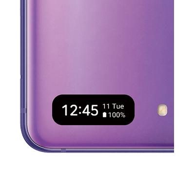 Galaxy Z Flip SCV47 10