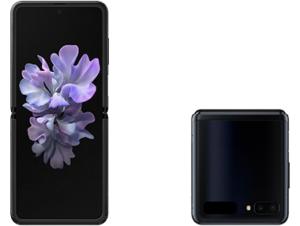 Galaxy Z Flip SCV47 2
