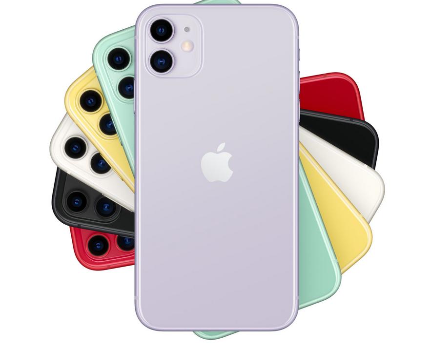 iPhone SE(第2世代)より安く買う方法は?iPhone 11とのスペック比較も 3