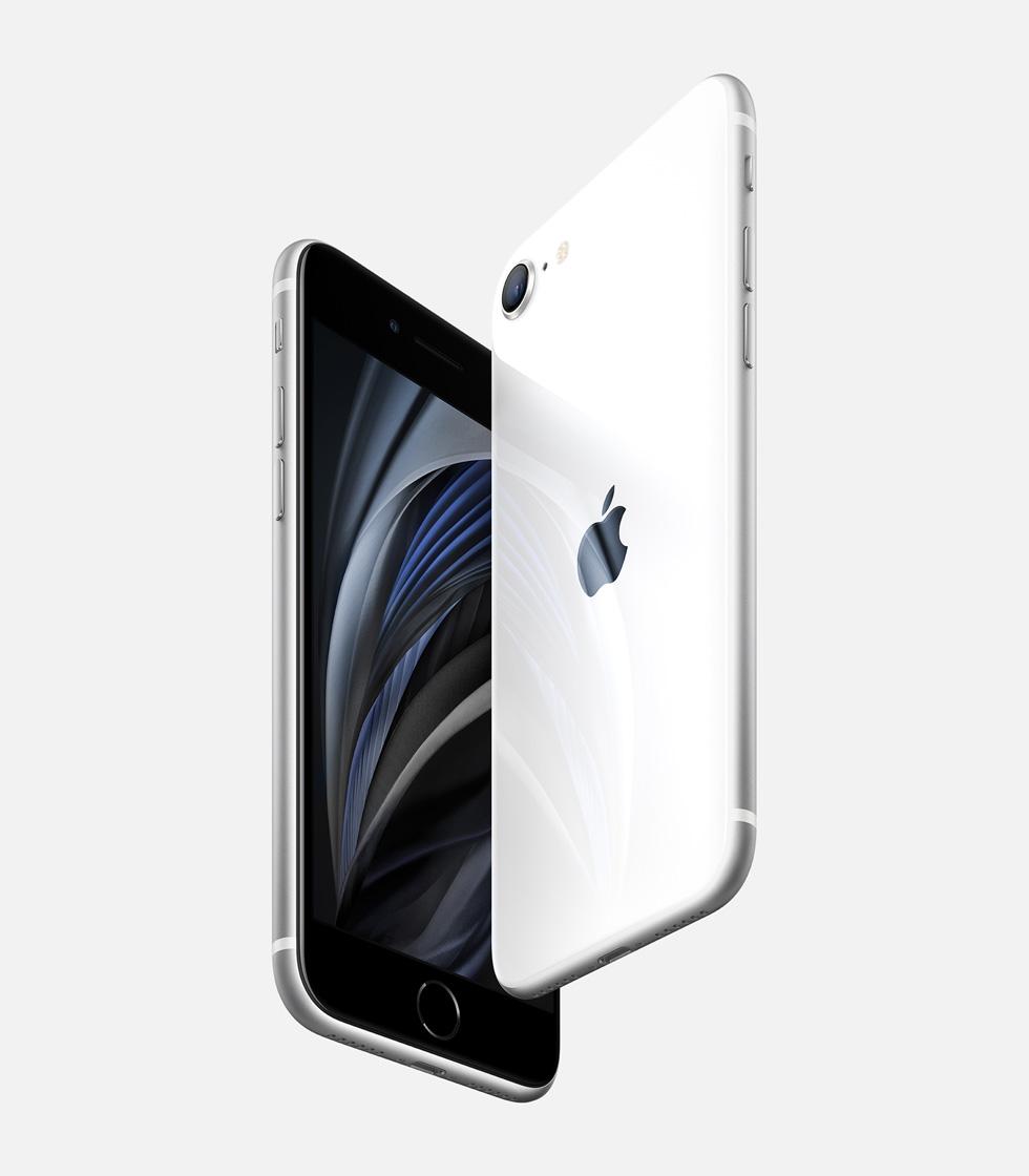 iPhone SE(第2世代)より安く買う方法は?iPhone 11とのスペック比較も 2