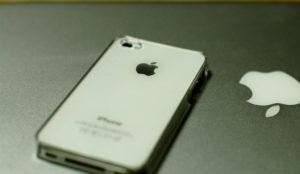 iPhone4s 白