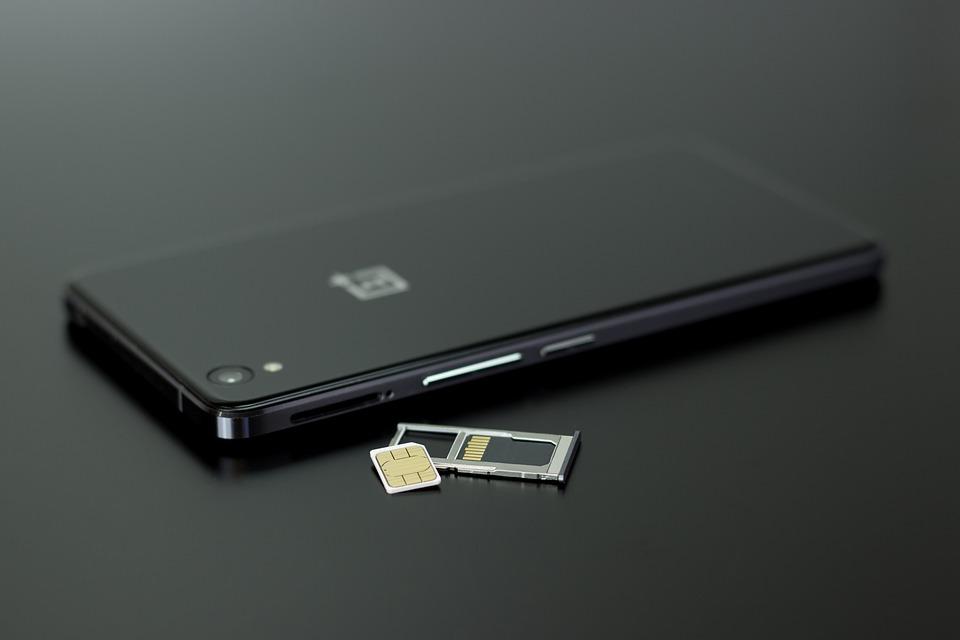 中古スマホを格安SIMで使う注意点 6