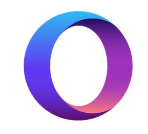 Opera ロゴ