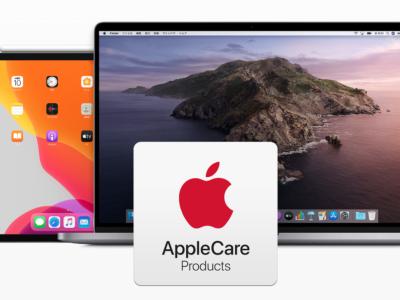 Apple 保証