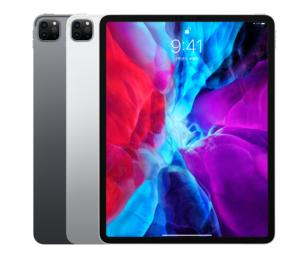 iPad Pro 正面