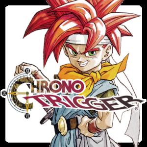 クロノ・トリガー アプリ