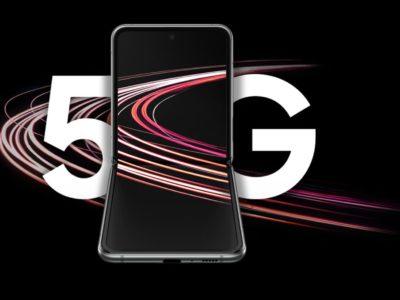 GalaxyZFlip5G