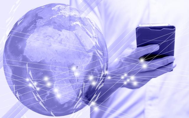 世界デジタルフリー