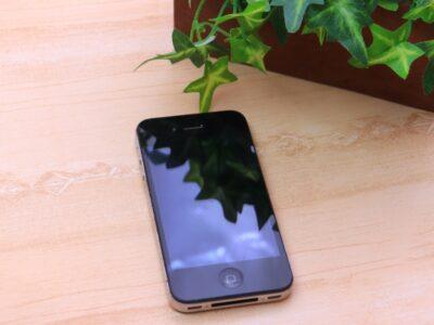 iPhoneの本体