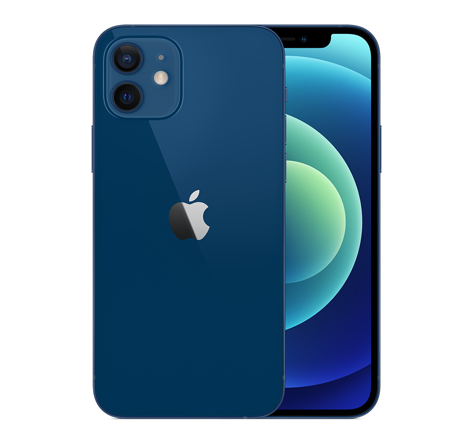 iPhone12青