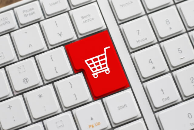 オンライン購入