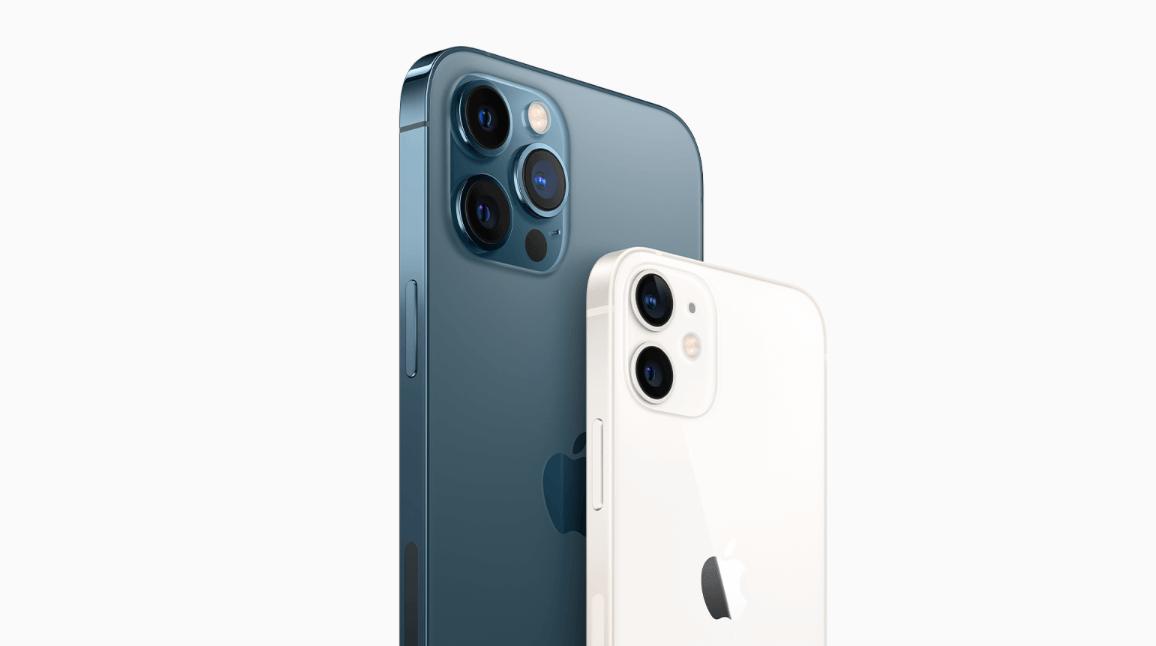 最新の iPhone