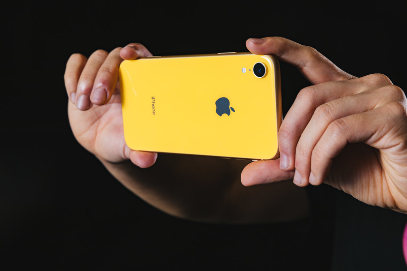 iPhone撮影 フリー
