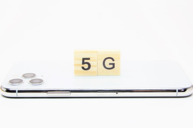 5GとiPhone