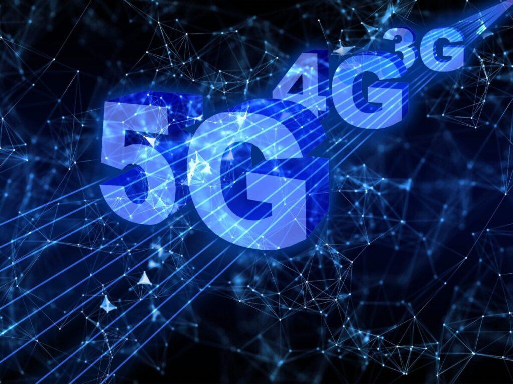 5G フリー