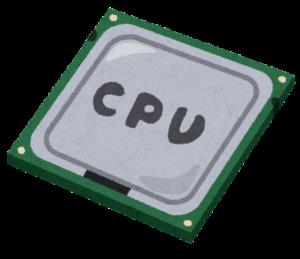 CPU フリー