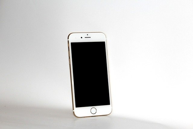 iPhone 本体